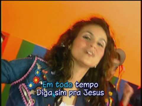 Sim, Jesus - Aline Barros e Cia