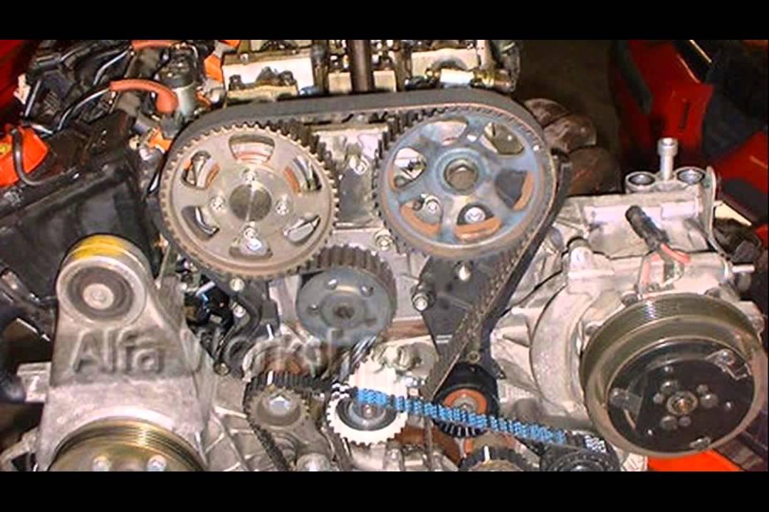 Alfa Romeo Gt 2 0 Jts Dis