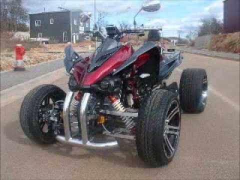 Speedslide Atv Racer 250 Quad Racing Speedslide Youtube