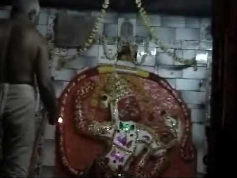 Miracle of  Anjaneya Swamy...!!!