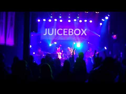 JUICEBOX  The Cannery Music Hall  22815