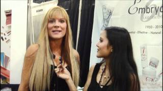 Embryolisse IMATS LA 2011 Exclusive Coverage Thumbnail