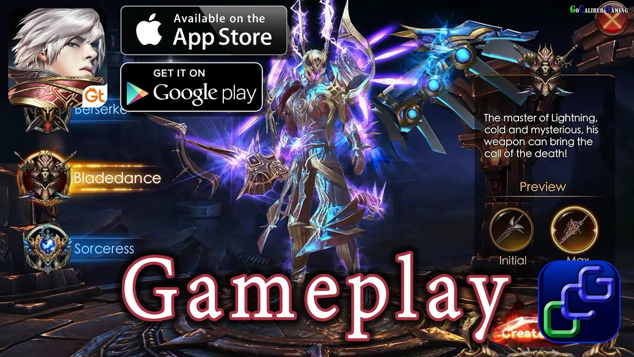 Legacy Discord - Furious Wings Android iOS Gameplay