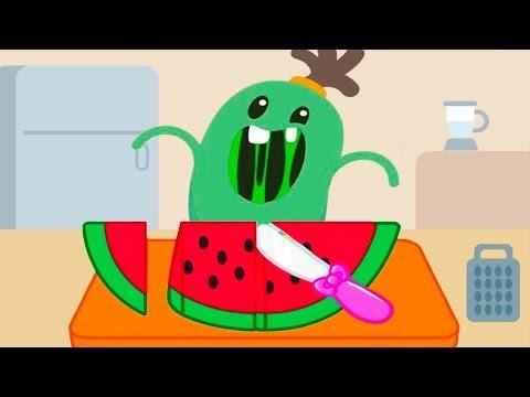 ГОТОВКА ЧЕЛЛЕНДЖ #22 готовим сладости и вкусняшки - видео для девочек и мальчиков #ПУРУМЧАТА