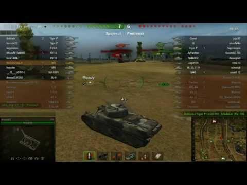 Replay s M6 | honzule2
