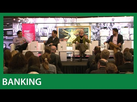 21st Century Banking (Part 2): How are banks managing innovation vs. regulation?