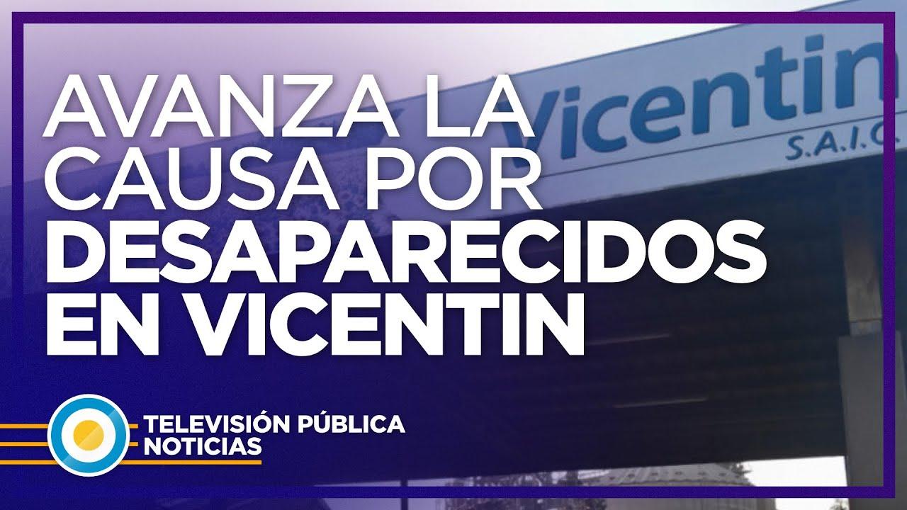 La Liga  es reconocida como querellante en la causa por Terrorismo de Estado/Vicentin