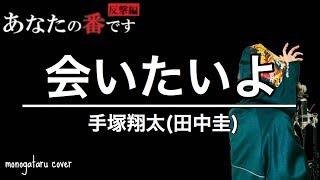 会いたいよ - 手塚翔太(田中圭) ドラマ『あなたの番です~反撃編~』主題歌 (cover)