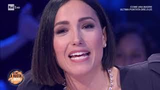 Caterina Balivo - Da Noi... A Ruota Libera 16/02/2020