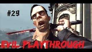What is that?! - Dishonored - Evil Playthrough (PC) Part 29
