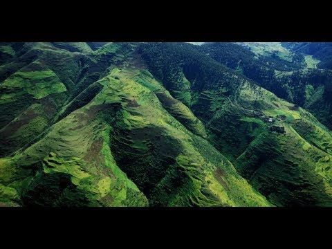 Beautiful Ethiopian Landscape Sites and Sounds of Ethiopia Tourism TX