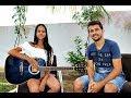 Jovem cantora do Vale do Piancó sonha em fazer sucesso com a música e ajudar família
