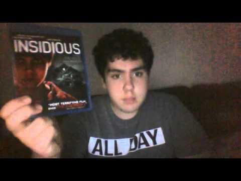 Insidious (2011) Movie Review