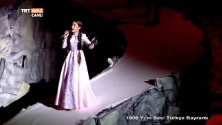 Саида Мухаметзянова – Ruhum sana aşiktir efendim