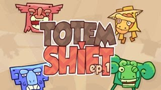 Totem Shift Walkthrough