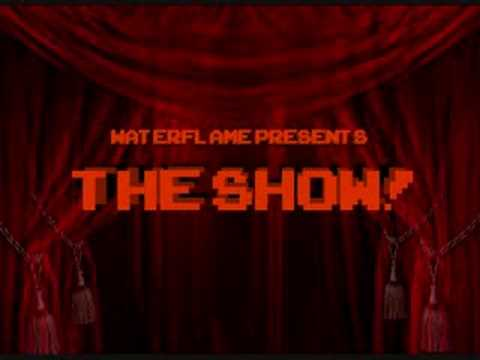 Waterflame - The show