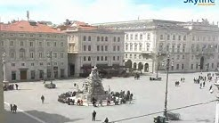 Live Webcam Trieste - Time Lapse