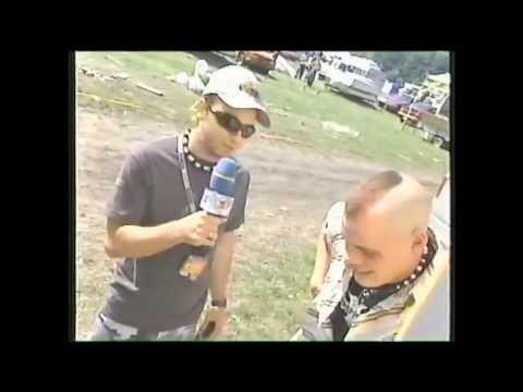 Woodstock en Beauce 2004(Babu a bord)