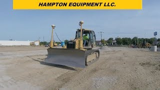 2008 CATERPILLAR D5K LGP WALKAROUND