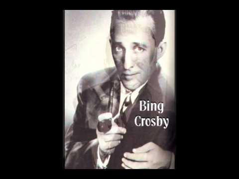 Bing Crosby - The More I See You (With Lyrics)