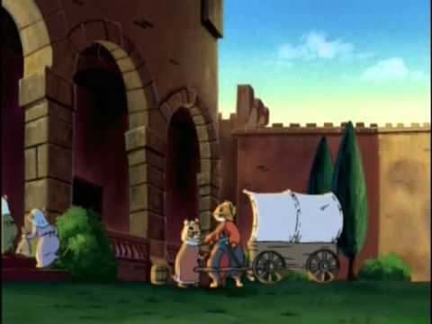 Redwall Season 1 Episode 9 HQ