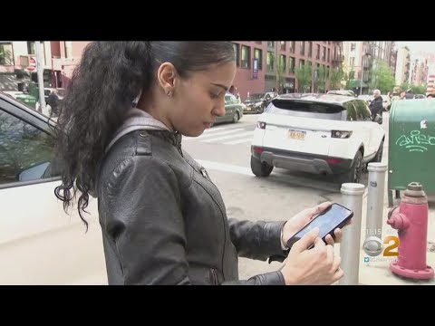 Maria - Good News: Stranger Uses App To Save Lost Woman With Dementia