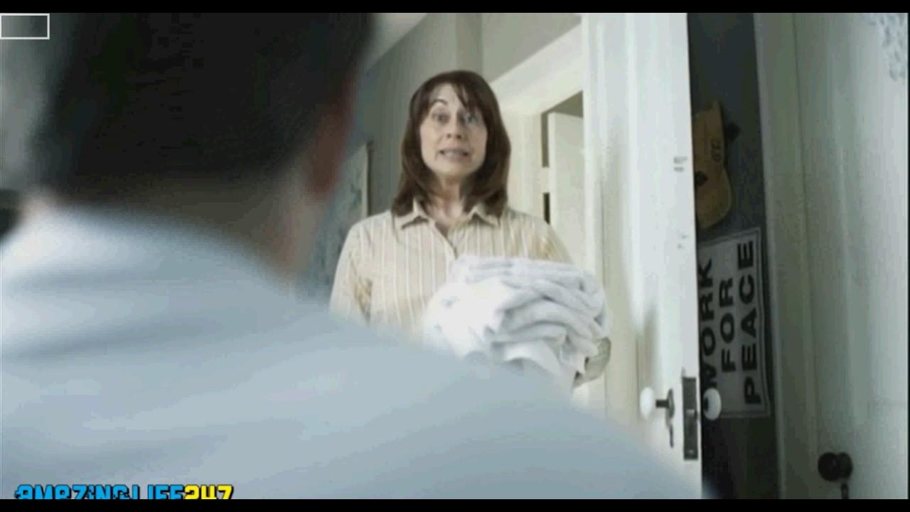 Mom catches son sex