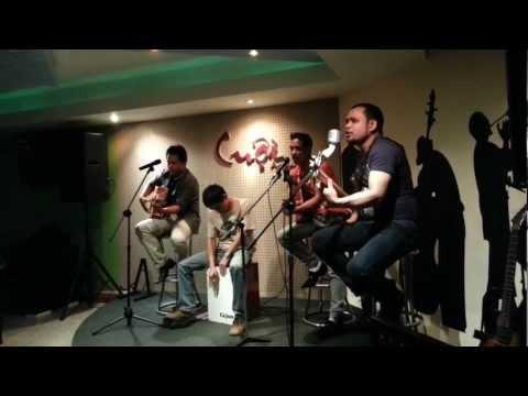 Chuyen tinh Miyahee - A Mư - Cuoi Acoustic, TP Pleiku