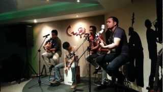 Chuyện tình Miyahee - A Mư - Cuoi Acoustic, TP Pleiku