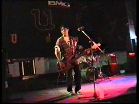 ออดี้ - ม.ปัตตานี campus tour '97