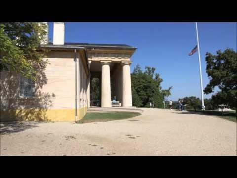 Foto's Arlington National Cemetery, Washington DC