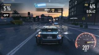 Review Need For Speed No Limit Vulkan Api