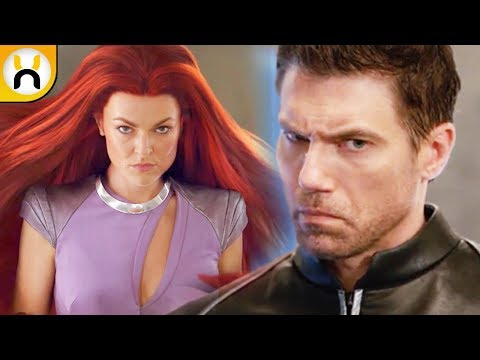 Inhumans Director Says Marvel Wanted the Show Fast & Cheap