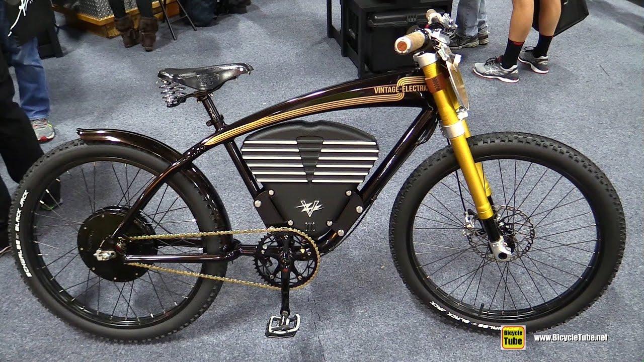 Vintage Cruiser Bikes
