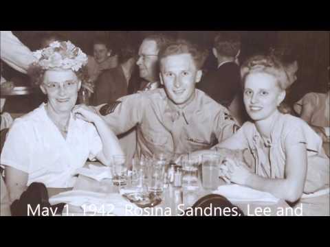 June Lowry Orlich  Visitation video