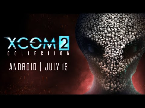 XCOM 2 kommer till Android 13 juli Kvalitetsstrategi!