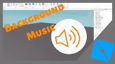 How To Add Backround Music Into Roblox Game How To Add Background Music In Roblox Youtube