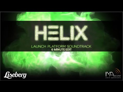 IMAscore - Launch Platform Soundtrack (6 Minute Edit)