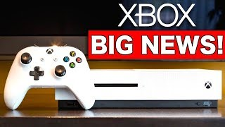 BIG NEWS for Xbox One & Xbox Gamers!