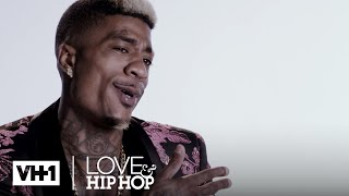 Solo Lucci Sniffs Out the Bullsh*t at the Reunion | Love & Hip Hop: Hollywood