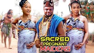 SACRED PREGNANT MAIDENS 1&2