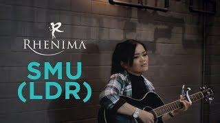 Rhenima - SMU (LDR) (Official Music Video)