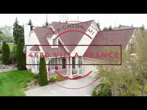 Video Walk-through: 4620 Villa France Drive