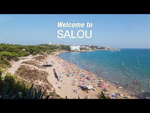 Salou Reus Destination Guide