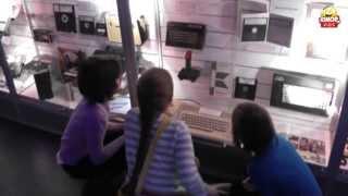 видео Галерея Компьютерной Эволюции
