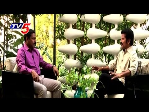 Exclusive Interview with TDP Working President Revanth Reddy | The Insider | TV5 News