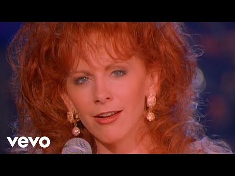 Reba McEntire - Till You Love Me