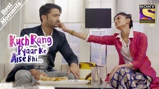 Kuch Rang Pyar Ke Aise Bhi   Dev Makes Sonakshi Feel Special   Best Moments