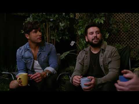 & Dan + Shay: Tea Time