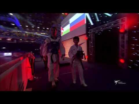 [Highlights] London 2017 World Taekwondo Grand-Prix